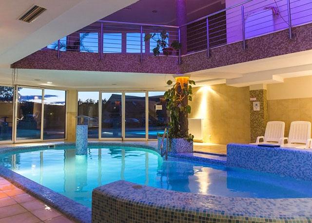 Kehida Family Resort****, Kehidakustány, Maďarsko - save 35%