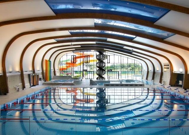 X-Bionic Hotel, Šamorín, Slovensko - save 58%