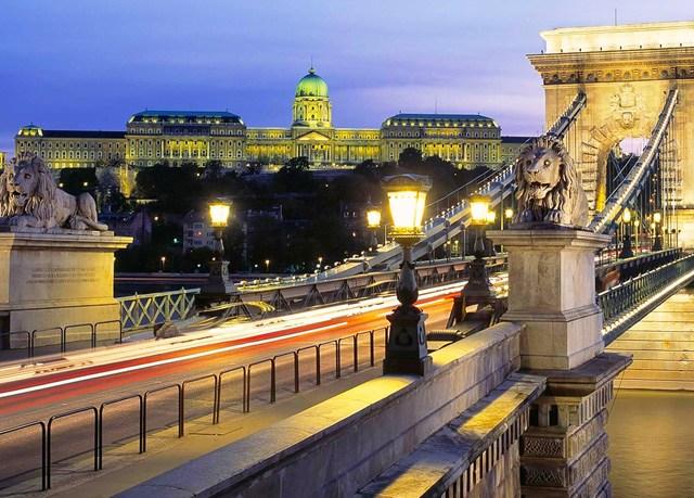 City Hotel Pilvax***, Budapešť, Maďarsko - save 57%