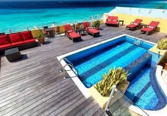 Ocean Two Resort, Caribbean