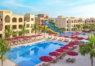 The Village at The Cove Rotana Resort, UAE