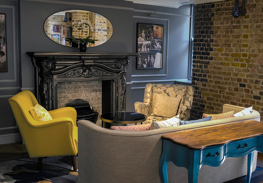 The Morton Hotel , Bloomsbury, London - save 22%