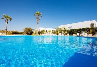 Zahira Resort & Village, Italy