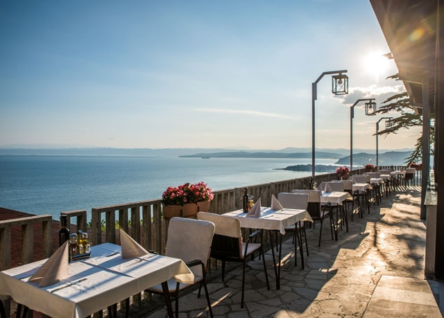 Belvedere Resort Hotels - Villas***, Izola, Slovinsko - save 19%