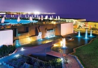 Kresten Royal Villas & Spa, Greek Islands