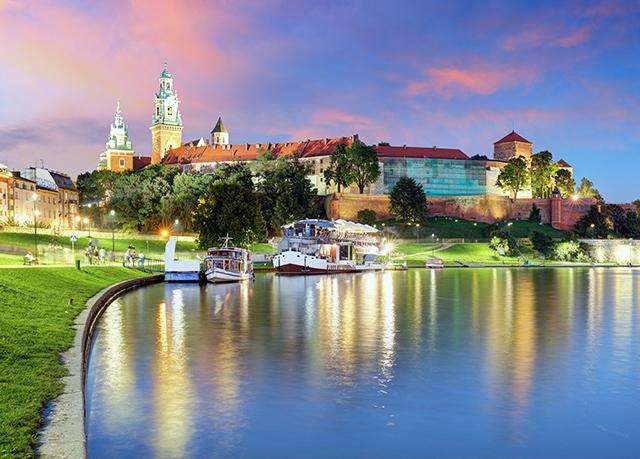 INX Design Hotel****, Krakov, Polsko - save 39%