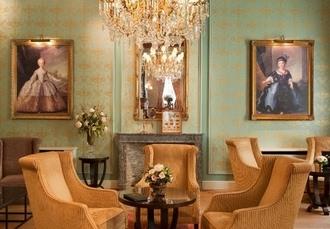 Grand Hotel Casselbergh, Belgium