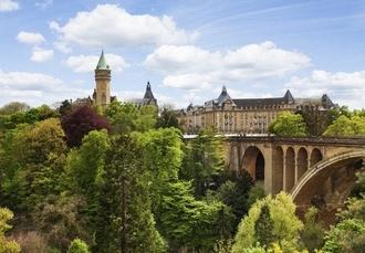 Bourscheid-Plage, Luxembourg