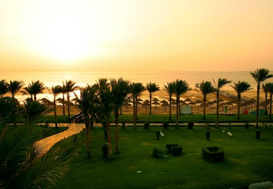 5* ultra all-inclusive Sharm el-Sheikh holiday, Rixos Sharm el-Sheikh, Egypt - save 33%