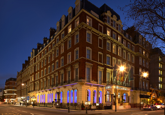 Millennium Hotel London Baileys, South Kensington, London - save 23%