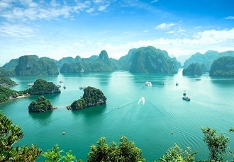 Siem Reap, Hanoi, Halong Bay & Phu Quoc Island