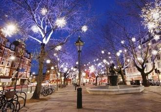 Chelsea, London