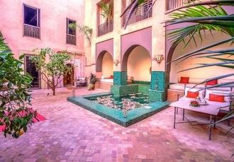 Le Medina Privilège Riad & Spa, Morocco