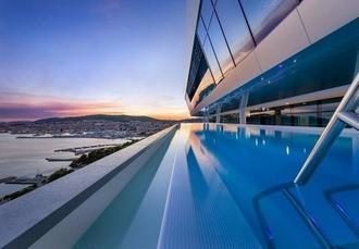Hotel Olympia Sky, Vodice