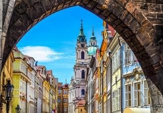 Elizabeth Suites Prague, Czech Republic