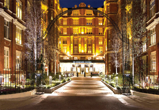 St Ermin's Hotel, Westminster, London - save 39%
