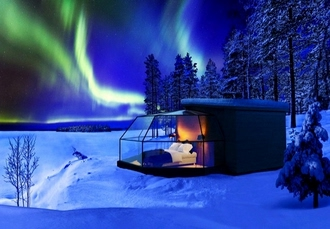 Holiday Village Gulo Gulo, Finland