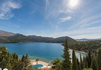 Slano, Croatia