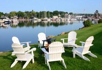 Yachtsman Hotel & Marina Club, Kennebunkport, Maine