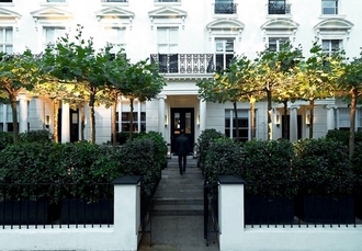 Bayswater, Central London