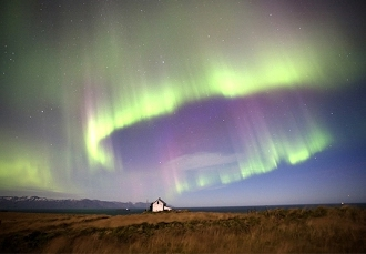 A five-day tour with Northern Lights, optional Blue Lagoon & more