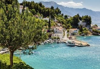 Hotel Salona Palace, Split