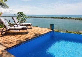 Ojochal, Costa Rica