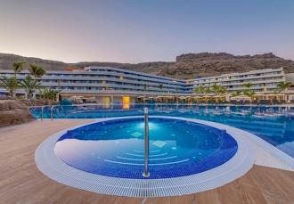 Puerto de Mogán, Canary Islands