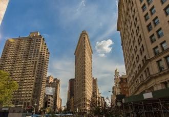 Midtown, New York, New York