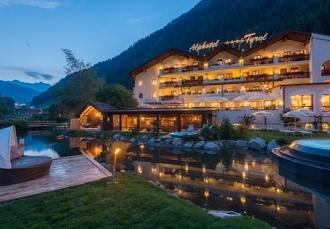 Racines, South Tyrol, Italy