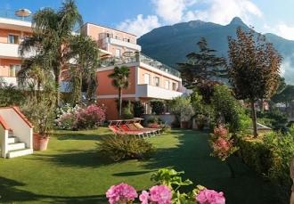 Hotel Terme La Pergola, Italy