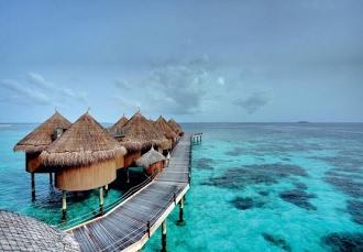 North Ari Atoll, Maldives