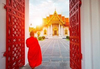 Bangkok, Siem Reap, Hanoi, Ho Chi Minh City & more