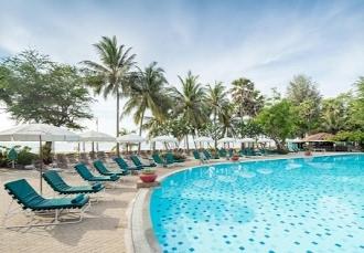With stays in Bangkok, Hua Hin & Dubai