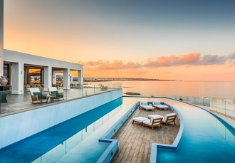 3 nuits et plus au Abaton Island Resort & Spa 5*, Crète, Grèce - save 37% - Hersonissos -