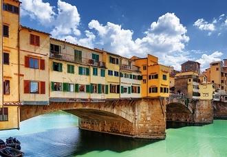 UNA Hotel Vittoria, Italy