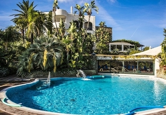 Terme Parco Maria Hotel, Italy