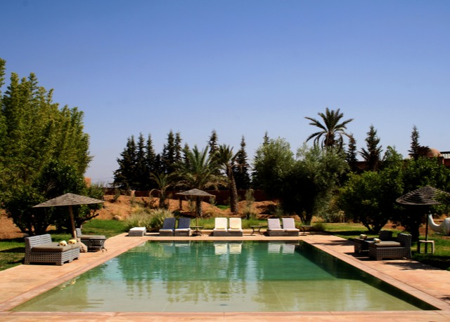 Boutique Marrakech break