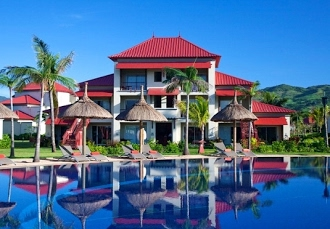 Tamassa, Mauritius & LUX* Saint Gilles, Réunion