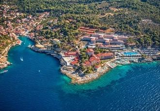 Lošinj, Croatia