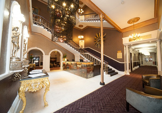 Best Western Premier Queen Hotel, Chester, Cheshire - save 40%