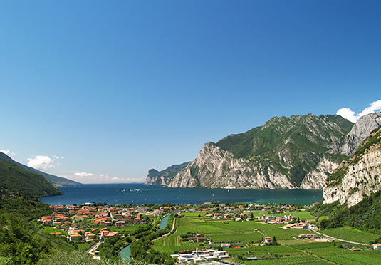 Luxury Lake Garda holiday, Hotel Continental, Italy - save 13%