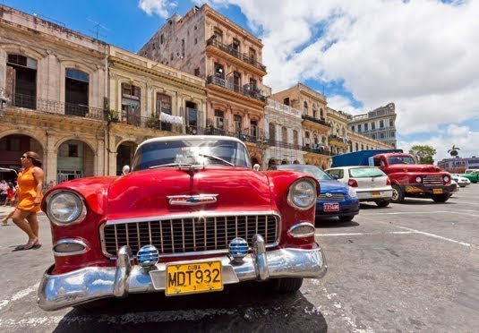 Cuba city & beach holiday, Havana & Varadero - save 30%