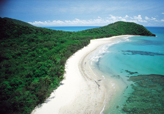 Australia triple-centre holiday, Cairns, Daintree Rainforest & Great Barrier Reef, Queensland - save 21%