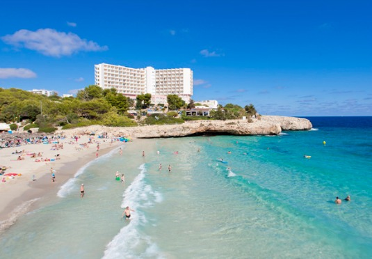 All-inclusive Mallorca holiday, Hotel Globales America, Mallorca, Spain - save 44%