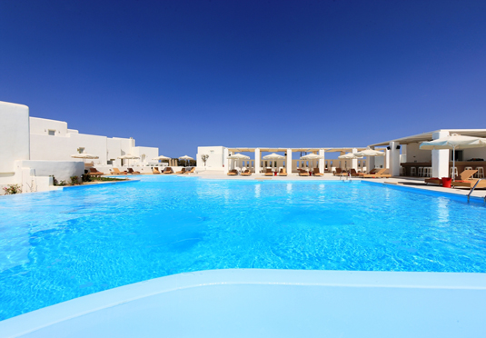 Archipelagos Resort, Paros, Greece - save 50%