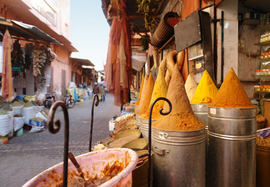 Marrakech holiday, Opera Plaza Hotel, Morocco - save 31%