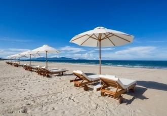 3 nuits et plus au Grandvrio Ocean Resort Danang 5*, Da Nang, Vietnam - save 44% - Da Nang -
