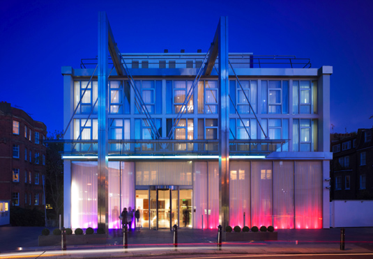 K West Hotel & Spa, Shepherd's Bush, West London - save 37%