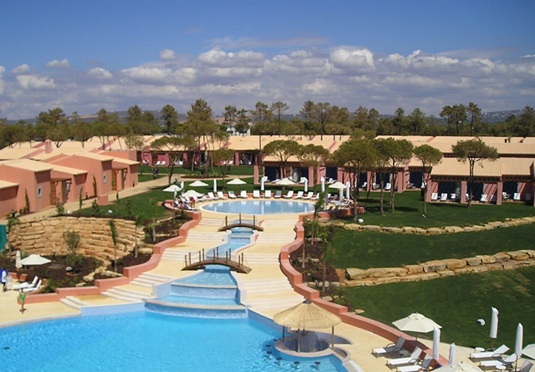 Luxury Portugal holiday, Pestana Vila Sol Golf & Resort Hotel, Algarve - save 29%